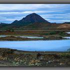 Lumières d'Islande XXVII