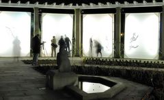 Luminale 2010 im Palmengarten (II)