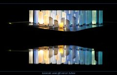 Luminale 2010 @ Mirror Tubes