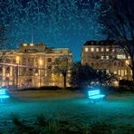 Luminale 2012 - Bitte Platz nehmen I