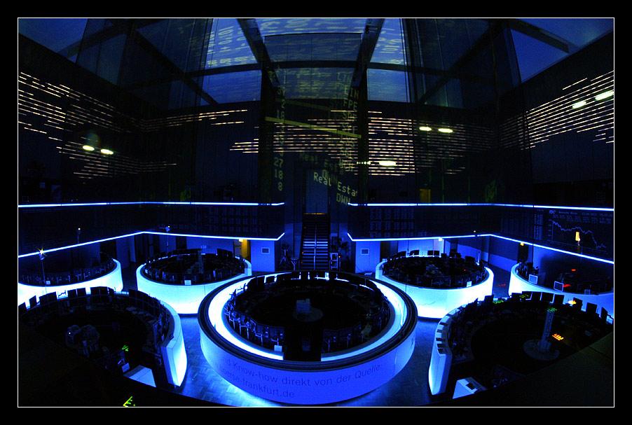 Luminale 2012 Börse