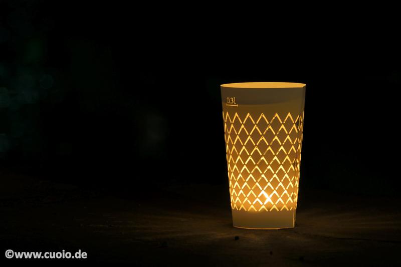 Luminale 2012 - Ebbel Lights