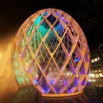 Luminale 2012 - OVO - A Multi-Semsory Experience III