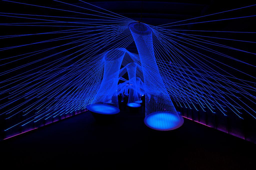 Luminale 2012 - Resonate I