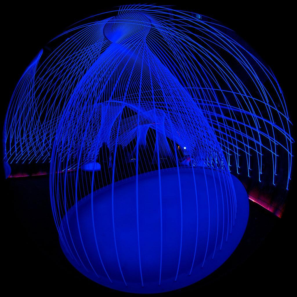 Luminale 2012 - Resonate III