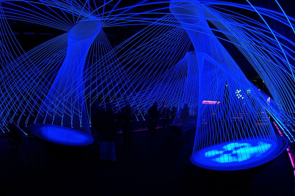 Luminale 2012 - Resonate V