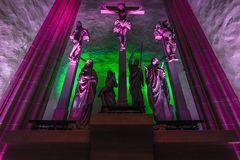 Luminale 2014 - Im Dom (2)