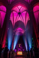 Luminale 2014 - Im Dom (4)