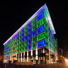 Luminale 2016 Bankhaus Metzler