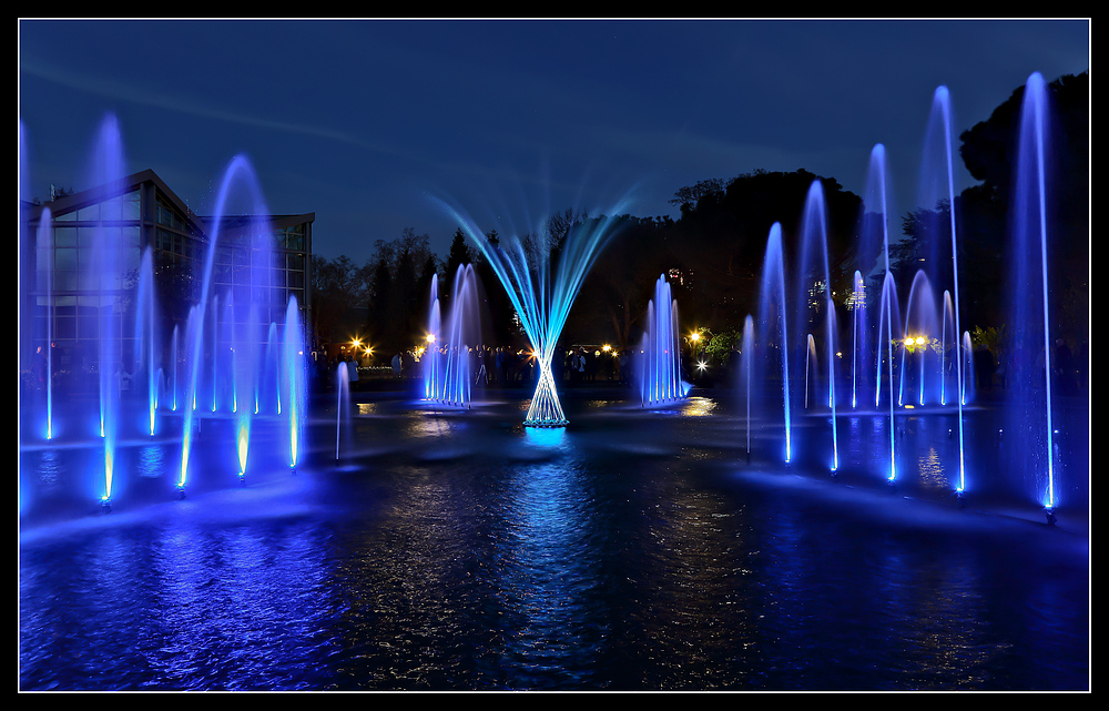 ~ Luminale 6 - 2012 ~