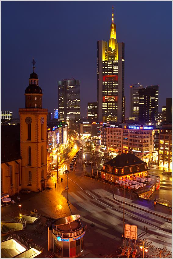 Luminale - Frankfurt City