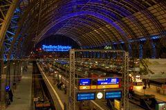 Luminale - Hauptbahnhof