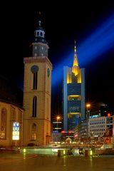 Luminale - Hauptwache