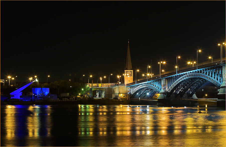 Luminale in Mainz