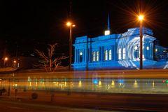 luminale mainz 2006 - hauptbahnhof (1)