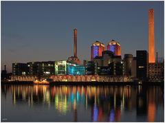 Luminale Westhafen (2)