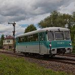 Lumpensammler Nordhausen - Sondershausen I