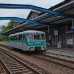 Lumpensammler Nordhausen - Sondershausen II