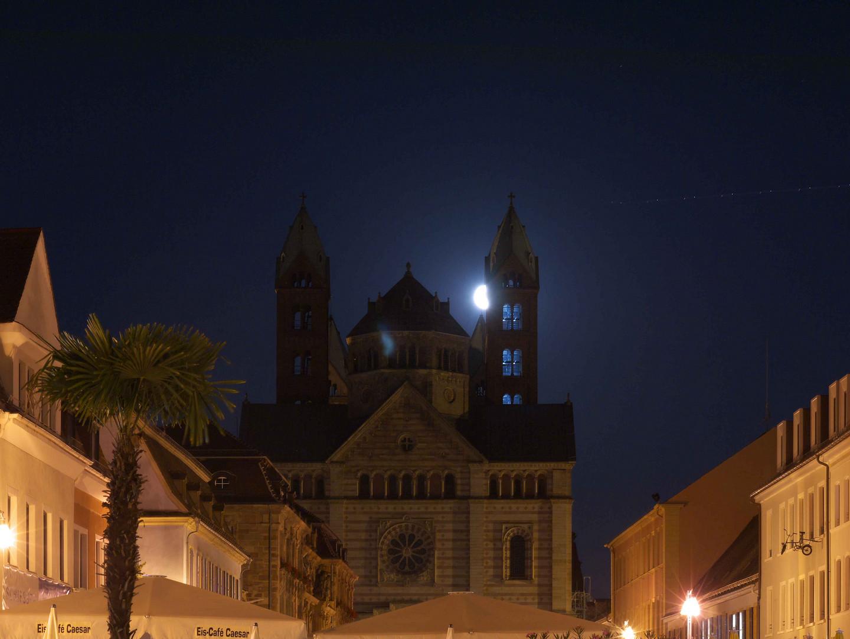 Luna a Speyer