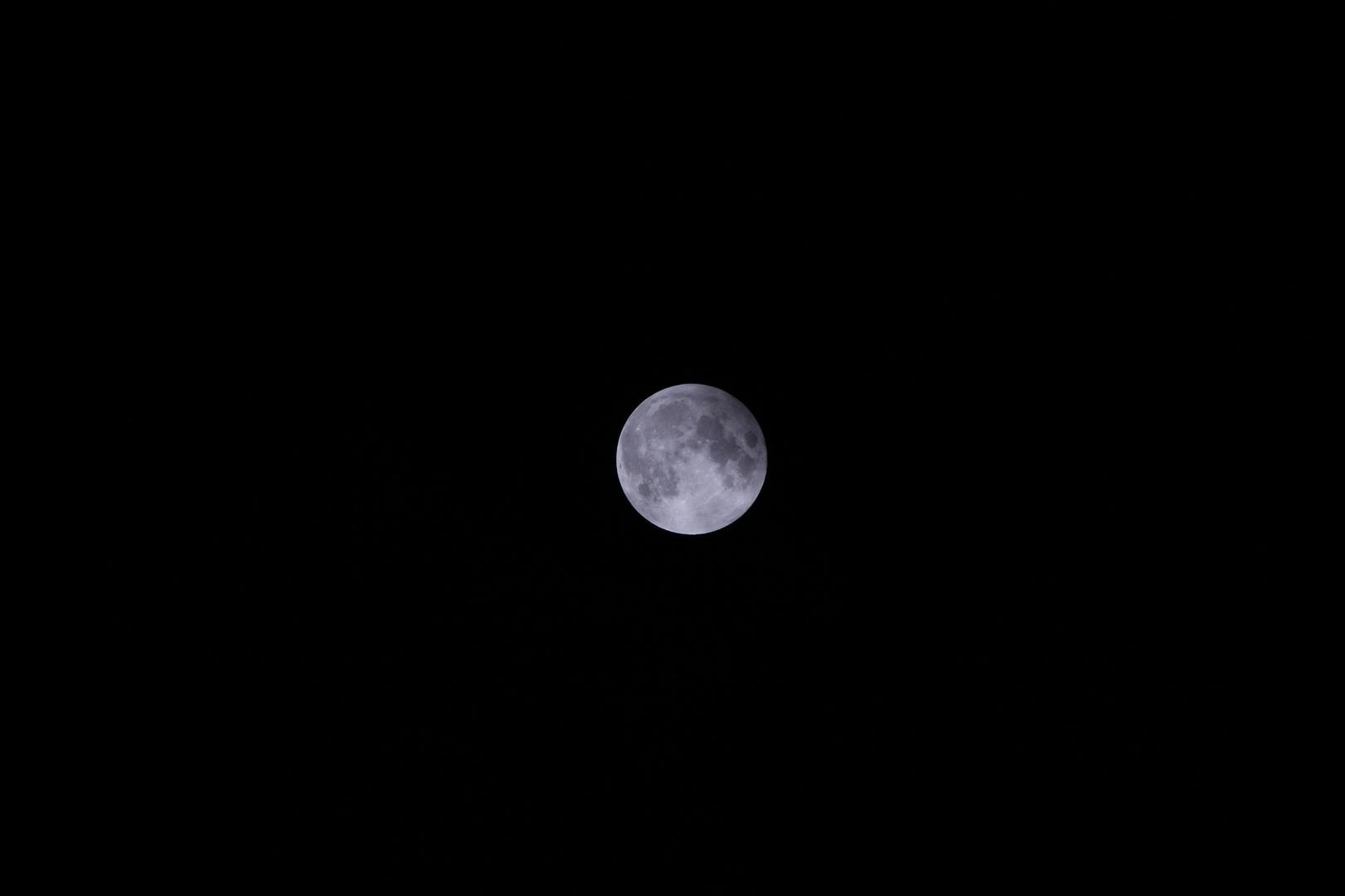 Luna detallada