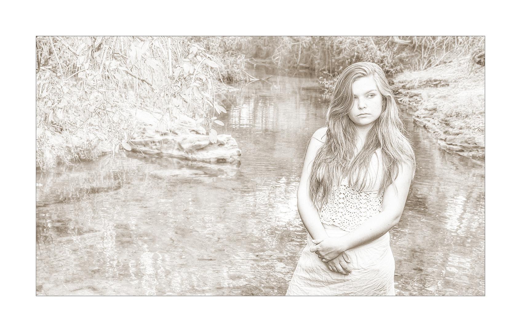 LUNA EVA I proyecto de nuestra amiga Graciela Baglione