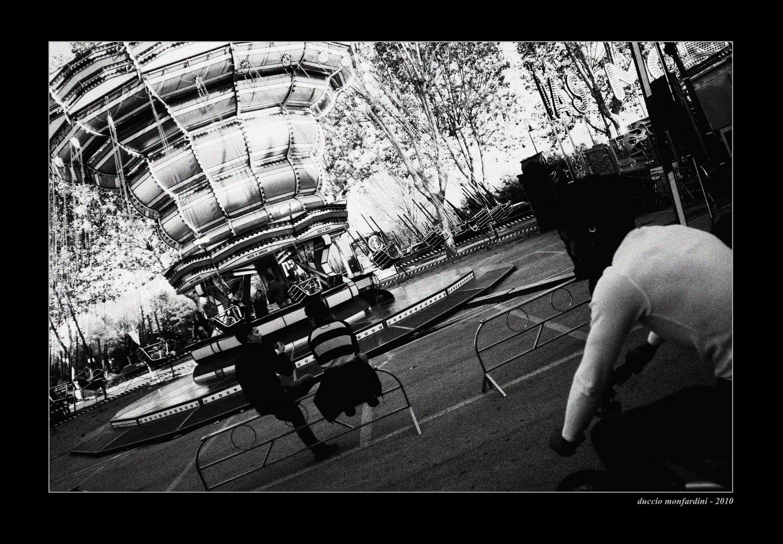 Luna Park Four