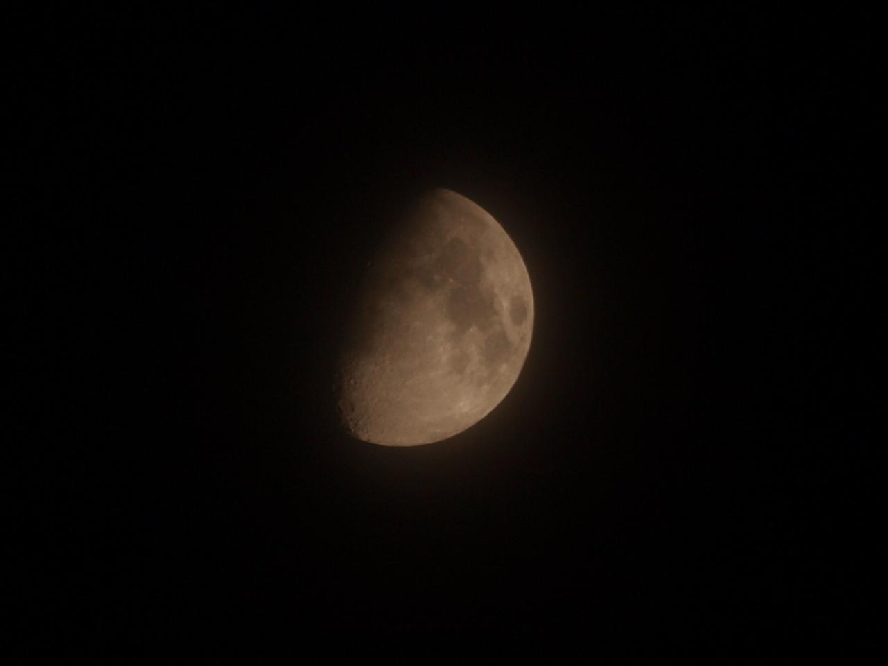 lunar Hour II