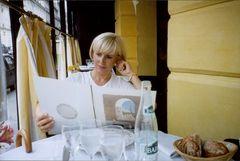 Lunchtime - Paris