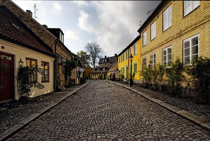 Lund street