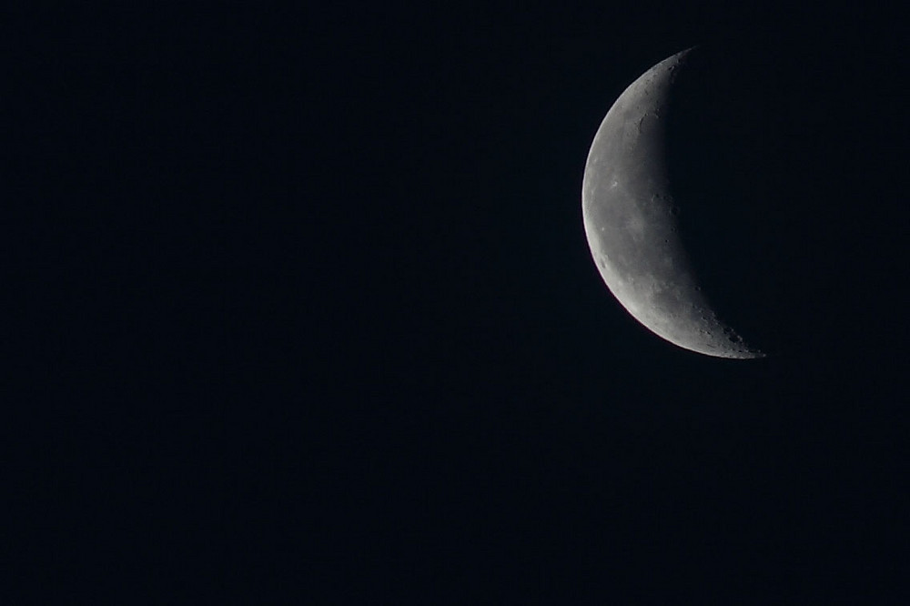 Lune - essai