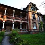 Lungenheilstätten Beelitz
