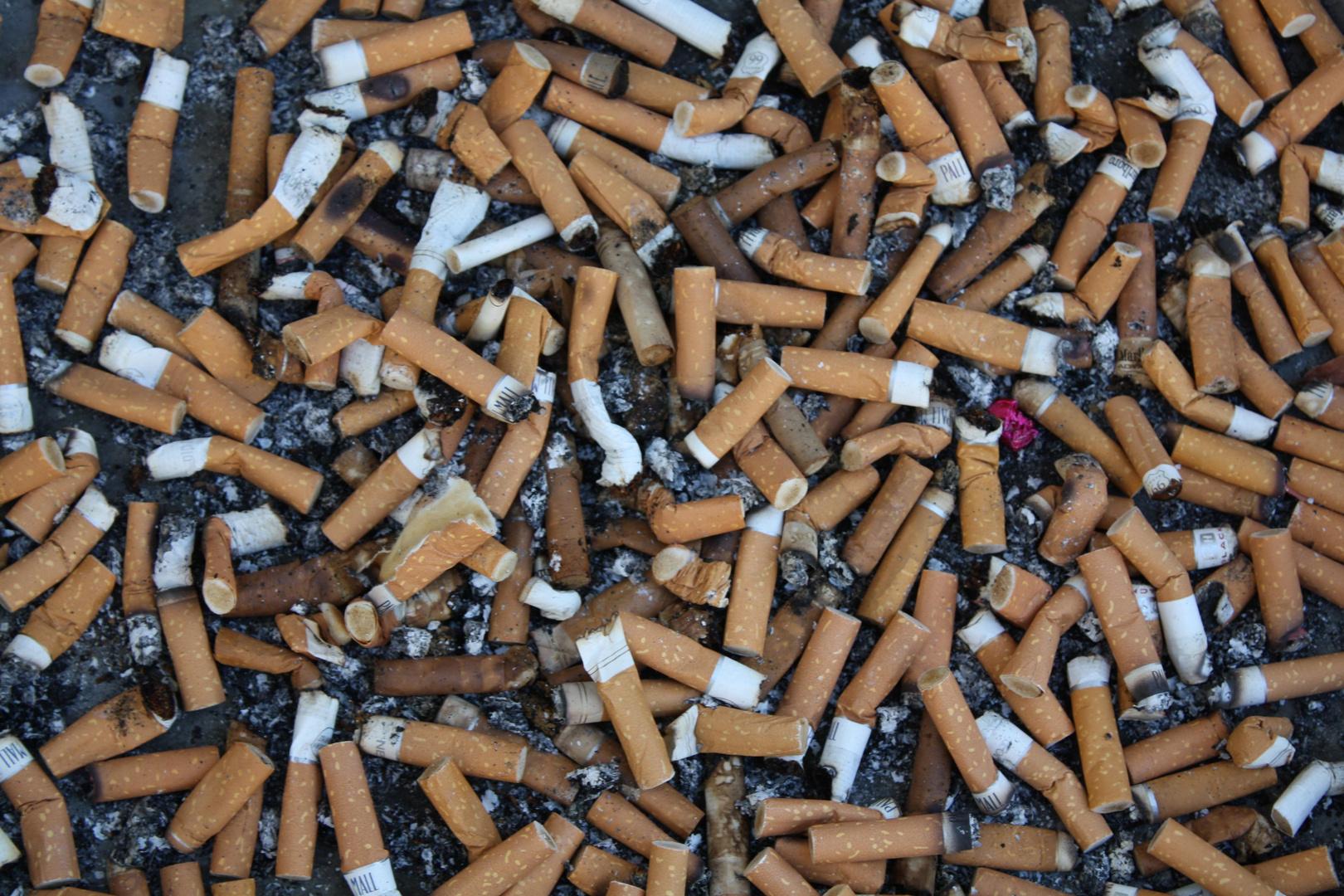 Lungenkrebs im Aggregatzustand