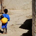 Lungo il Niger - 1 -