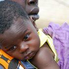 Lungo il Niger = Bambini - 1 -