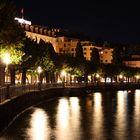 Lungolago di Lugano