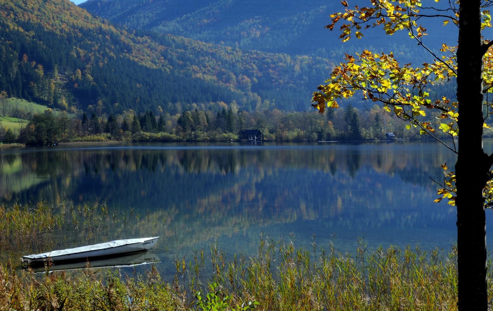 Lunzer See (Niederösterreich)