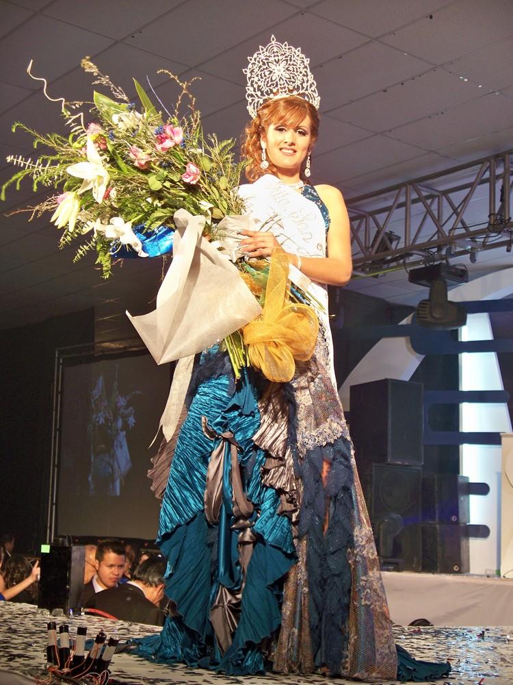 Lupita Srita. San Julián 2008