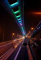 ** Lupu Bridge **