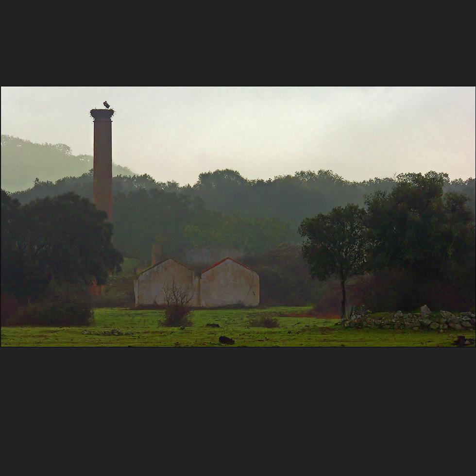 ..l'usine..