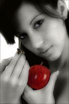 Lust auf ein Äpfelchen vom Baum der Erkenntnis?