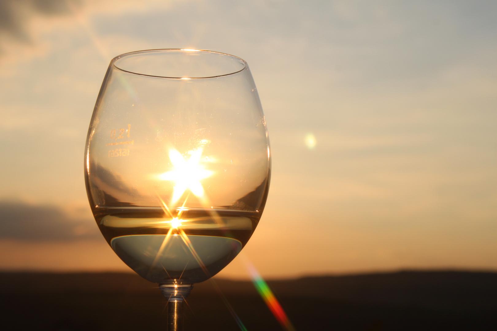 Lust auf ein Glas Wein? Foto & Bild | stillleben, food