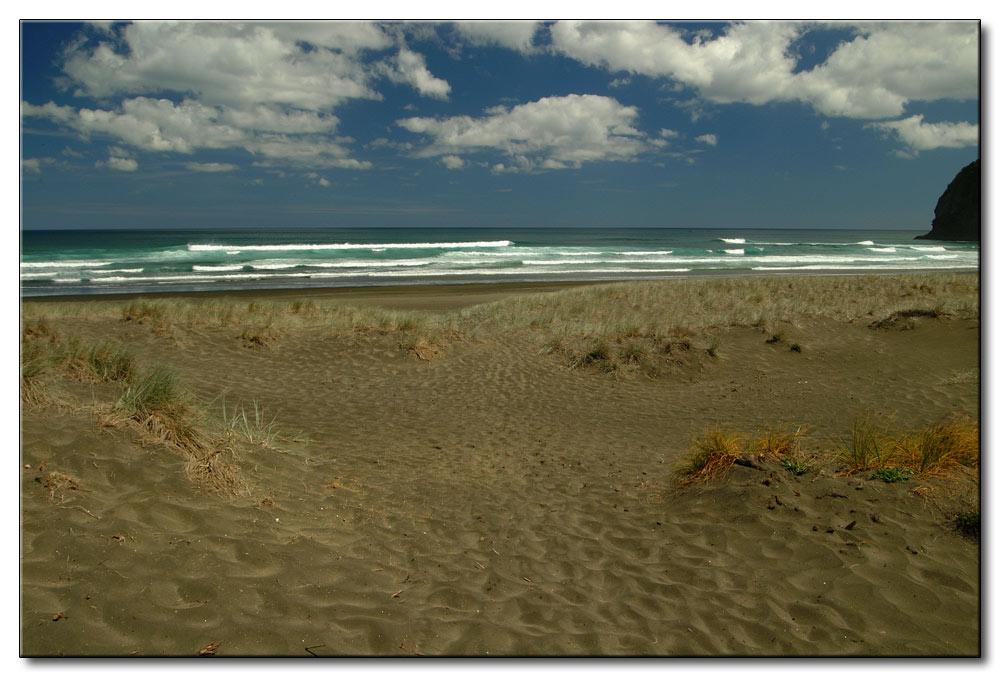 Lust auf einsamen Strand?