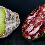 Kreative Früchte
