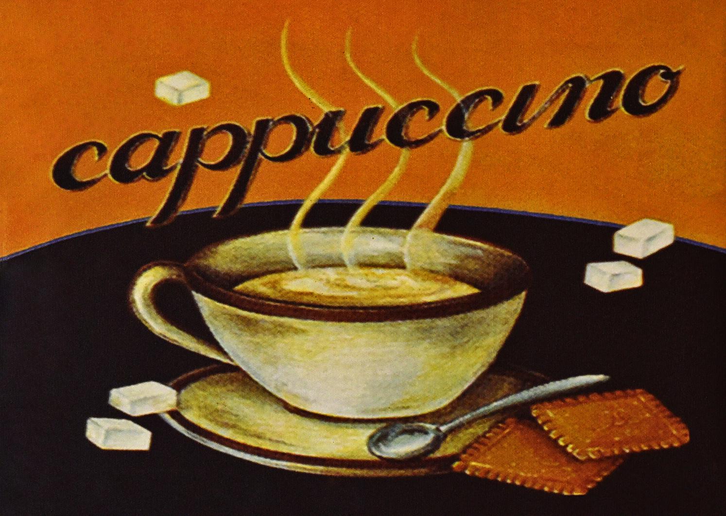 Lust auf Kaffee?