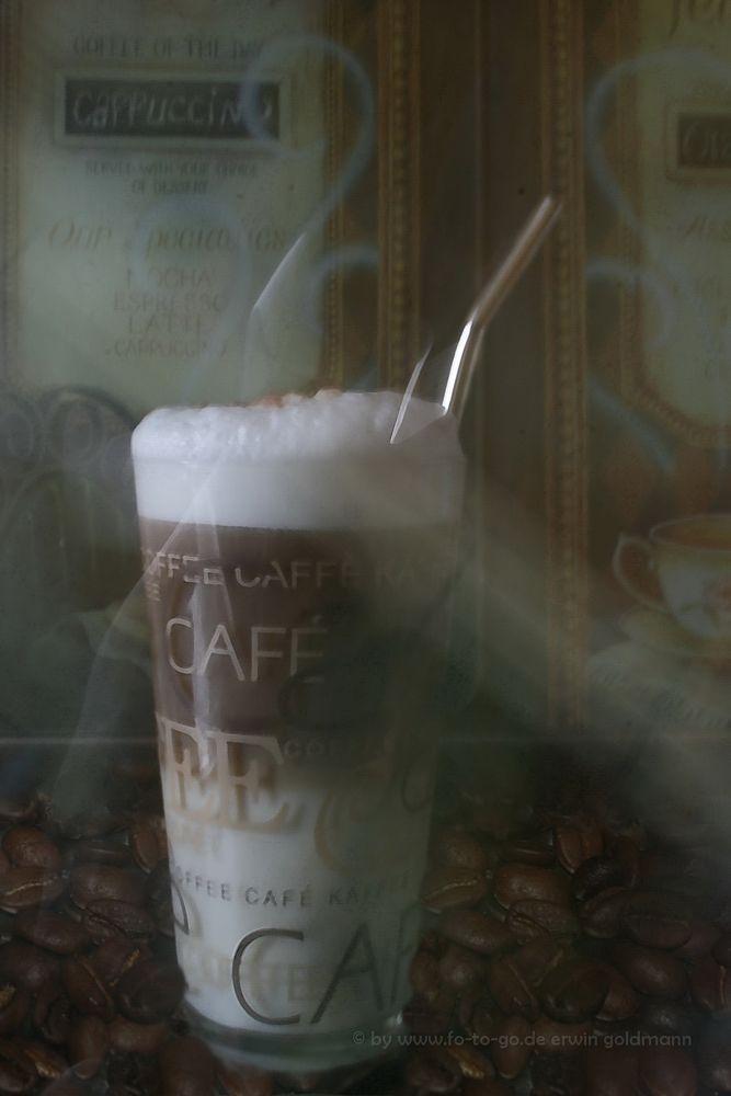 ... lust auf latte macchiato?