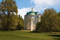 Lustschlösschen  Schlosspark Charlottenburg