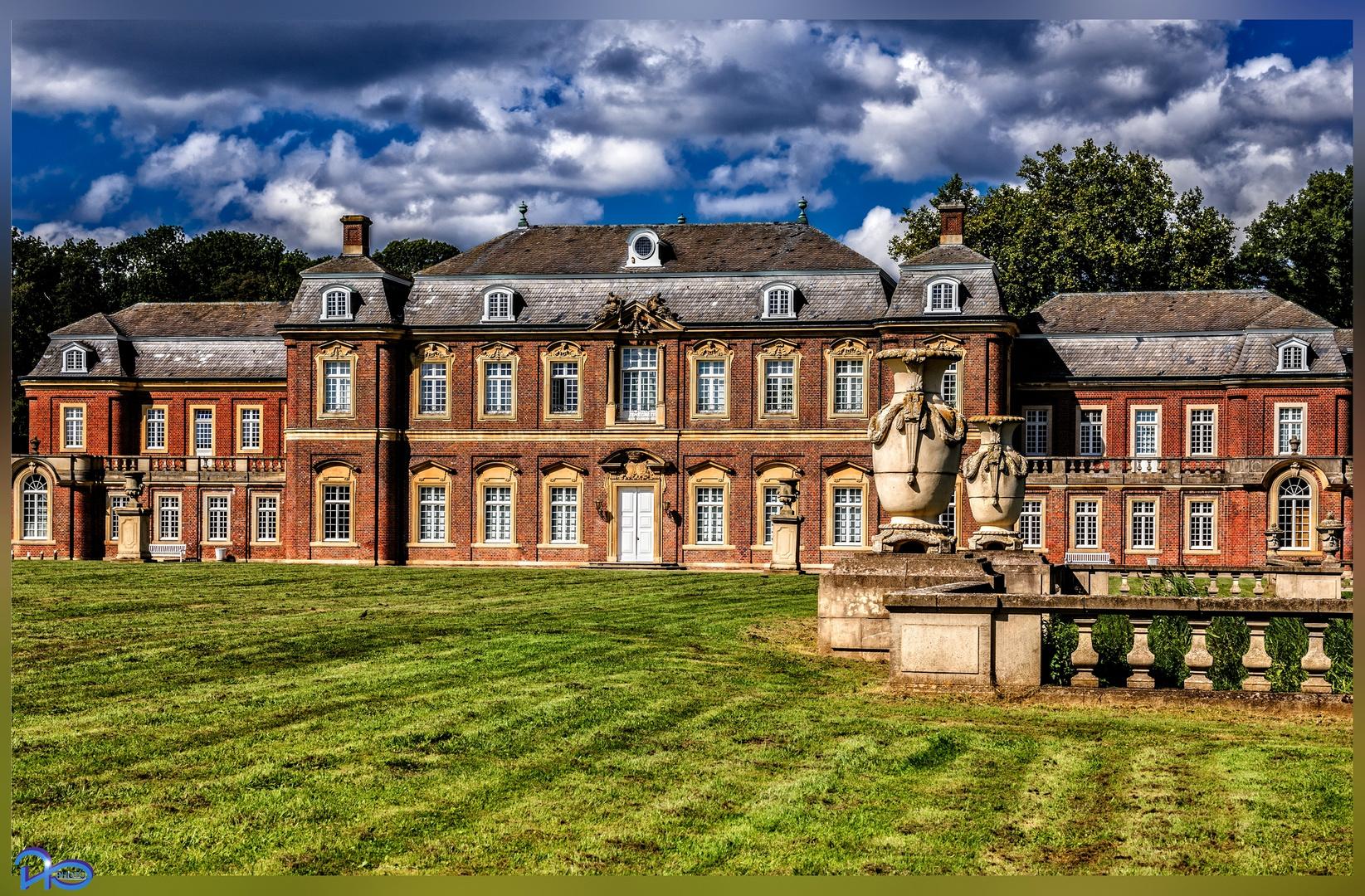 Lustschloss Oranienburg