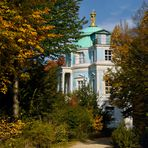 Lustschloss Schlosspark Charlottenburg