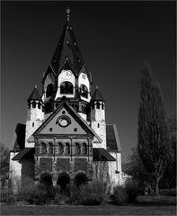 Luther Kirche Chemnitz