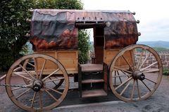 Luthers Reisewagen